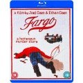 Fargo Remastered [Blu-Ray]