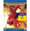 Spider-man [Blu-Ray 4K|UV]