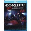 EUROPE - Live At Shepherd's Bush, London [Blu-Ray]