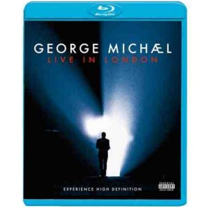 George Michael - Live In London [Blu-Ray]