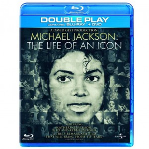 Michael Jackson: The Life Of An Icon [Blu-Ray|DVD]