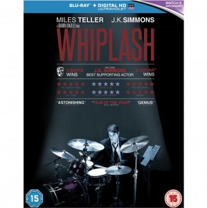 Whiplash [Blu-Ray|UV]