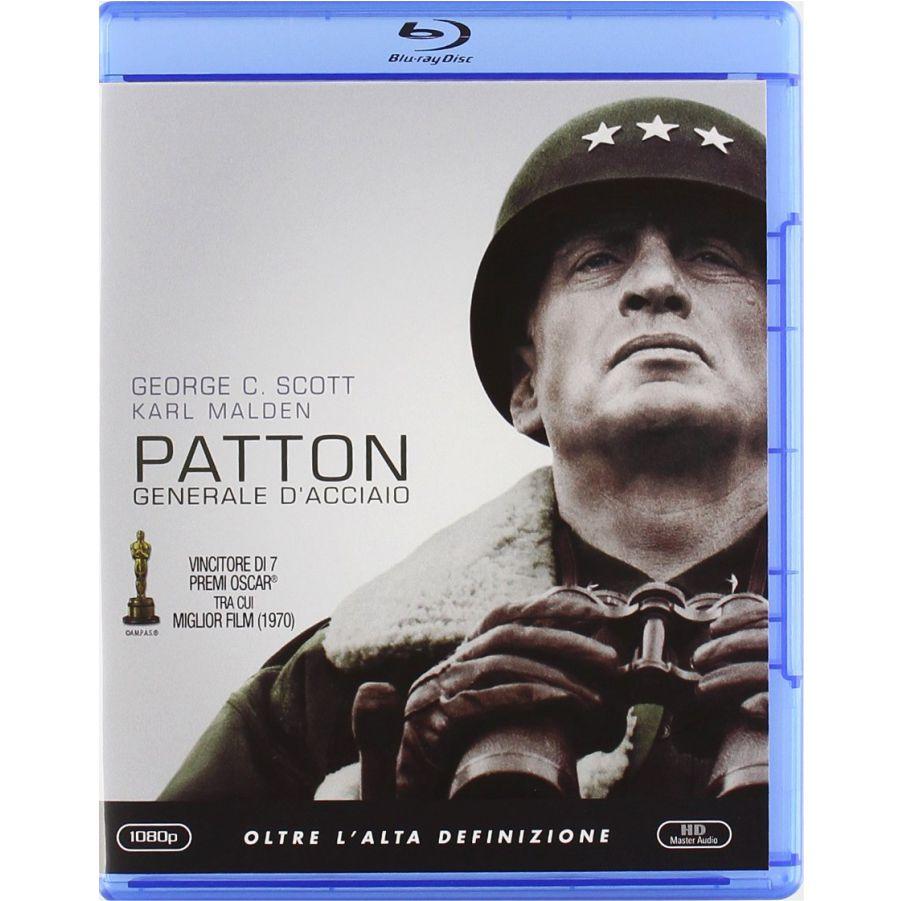 PATTON BLU-RAY NAPISY PL OD RĘKI! - 5980563211 - oficjalne ...