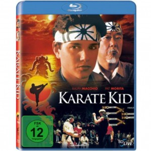 Karate Kid I [Blu-Ray]