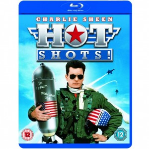 Hot Shots! [Blu-Ray]