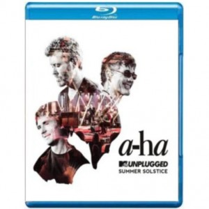 A-ha: MTV Unplugged Summer Solstice [Blu-Ray]