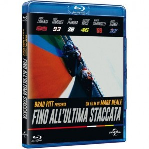 Hitting the Apex [Blu-Ray]