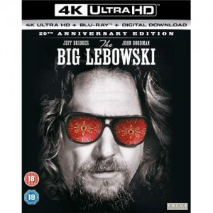 Big Lebowski [4K Ultra HD|Blu-Ray|UV]