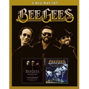 Bee Gees One Night Only/One for all Tour [Blu-Ray]