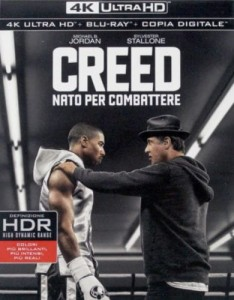 Creed: Narodziny legendy [4K Ultra HD|Blu-Ray|UV]