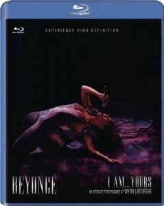 Beyoncé: I Am... Yours [Blu-Ray]