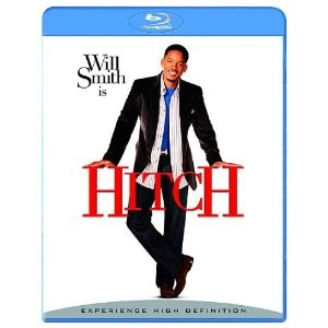 Hitch [Blu-Ray]