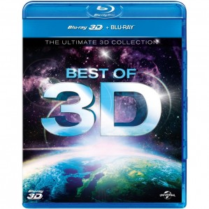 Best of 3D [Blu-Ray 3D|2D]