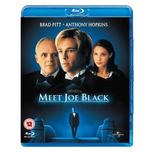 Joe Black [Blu-Ray]