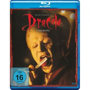 Drakula – Remastered [Blu-Ray]