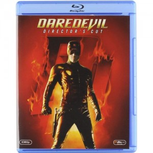 Daredevil [Blu-Ray]
