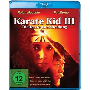 Karate Kid III [Blu-Ray]