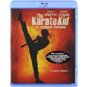Karate Kid [Blu-Ray]